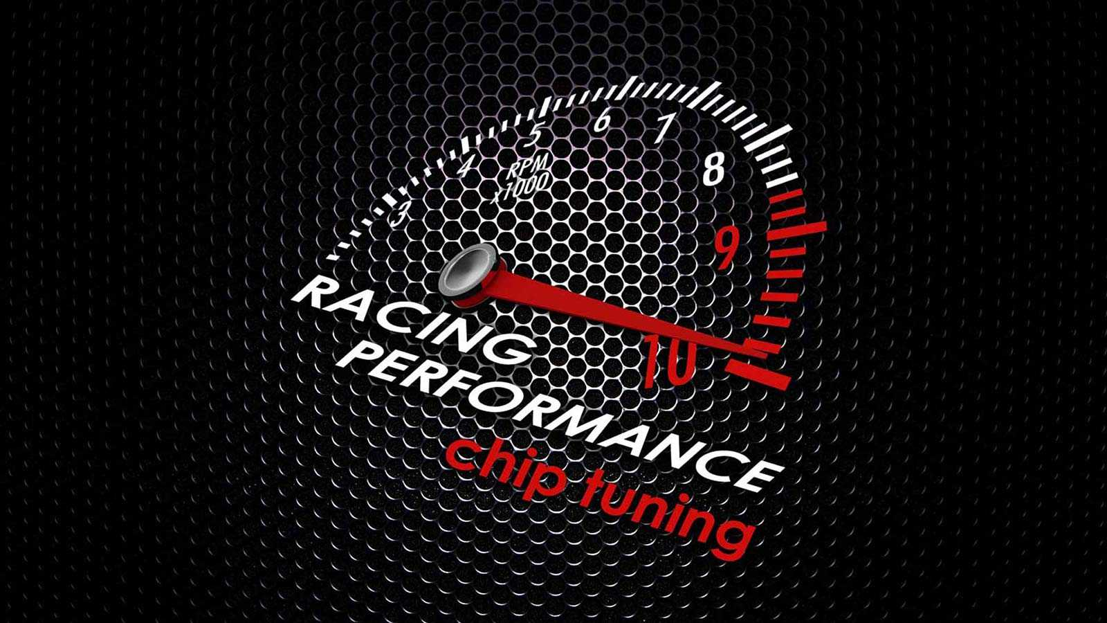 Racing Performance Chip Tuning